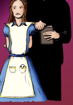 Alice & HPL