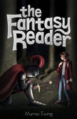 The Fantasy Reader book cover