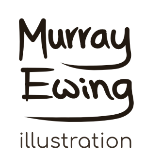 Murray Ewing Illustration