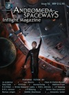 Andromeda Spaceways Inflight Magazine #53 cover
