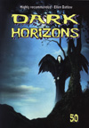 Dark Horizons #50 cover