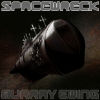 Spacewreck album cover