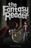 The Fantasy Reader (novel cover)