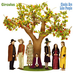circulus_clocks