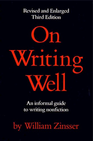 the differences in writing in the transaction an essay by william zinsser On writing well summary & study guide includes detailed chapter summaries  and  on writing well by william zinsser  part i: chapter 1 the transaction.
