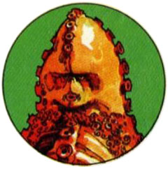 Sign off with a Zygon...