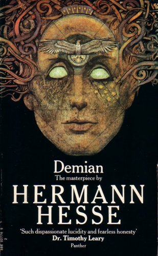 a comparison of desires and dreams in the story demian by hermann hesse Research paper, essay on cliff notes free study resources: free term papers and essays on cliff notes we are offering free complimentary access to thousands of free essays and term papers on almost every subject imaginable.