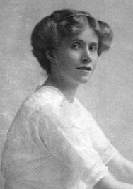 Stella Benson